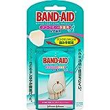 BAND-AID(バンドエイド) タコ・ウオノメ保護用 足の裏用 4枚