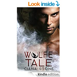 wolfe tale book cover