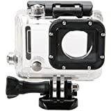 Deyard Waterproof Protective Housing Case With Quick Release Mount And Thumbscrew For GoPro HERO 3 Action Camcorder...