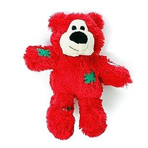 Pet Supplies : Pet Toys : Kong Holiday Wild Knots Bear