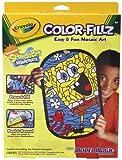 Crayola Spongebob Color Fillz Mosaic