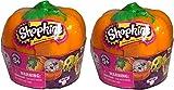 Shopkins Halloween Surprise 2 pk(X2) 56278