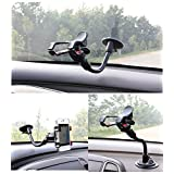 Car Mount,iPhone 6 Car Mount,Gtopin(TM) Universal Car Mount Holder For IPhone 6/6S,iPhone 6 Plus,Car Holder For...