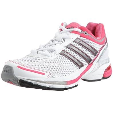 Adidas Supernova Glide 3 White Womens Running Shoes, Size