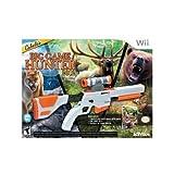 Cabelas Big Game Hunter 2012 With Top Shot Elite - Nintendo Wii (With Top Shot Elite)