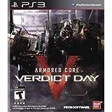 Namco Bandai Games Armored Core Vd Ps3