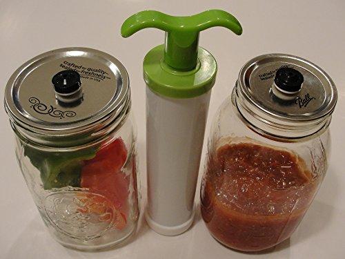 Vacuum Sealing Clean Urine To Make It Last Longer Toker