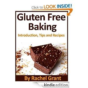 FREE Gluten Free Baking: Tips.