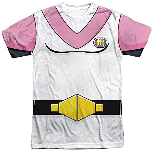 Voltron Allura Costume Men's T-Shirt
