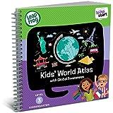 Leap Frog Leap Start Kindergarten Activity Book: Kids World Atlas And Global Awareness