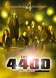 4400 ‐フォーティ・フォー・ハンドレッド シーズン4 コンプリートボックス