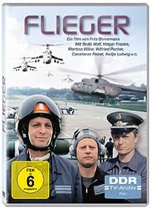 Flieger: Amazon.de: Bodo Wolf, Holger Franke, Constanze