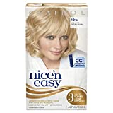Clairol Nice 'N Easy Hair Color, Ultra Light Natural Blonde (087)