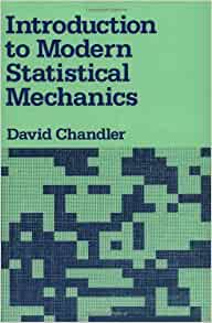 Statistical Mechanics and Thermodynamics