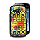 ECellStreet Exclusive Designer Printed Soft Back Case Cover Back Cover For Samsung Galaxy S Duos / S Duos 2 S7562...