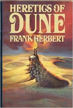 Heretics Of Dune Sped: Frank Herbert: 9780399129476