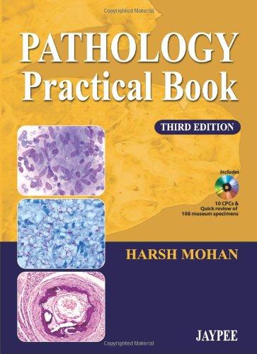 Pathology Practical Book