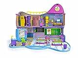 Pinypon - Instituto Piny, muñeca y accesorios (Famosa 700012917)