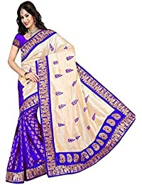 Sarees For Women Cotton Party Wear Low Price Offer Sarees 2017 (New Collection By Manorth)