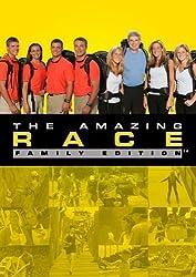 Amazing Race Season 8 (2005)