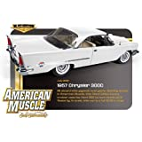 1957 Chrysler 300 C Authentics Edition, Limited Edition (750 Pcs)