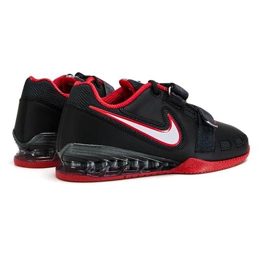 Nike Romaleos 2 - no stamp