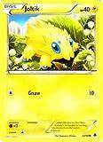 Pokemon - Joltik (33) - Emerging Powers - Reverse Holo