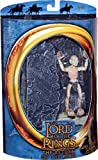 SUPER POSEABLE GOLLUM with Crawling Action from THE LORD OF THE RINGS: THE RETURN OF THE KING Action Figure