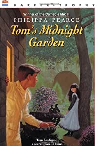 Tom's Midnight Garden Themes & Characters