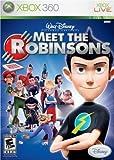Disney's Meet The Robinsons - Xbox 360