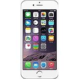 Galleria fotografica Apple iPhone 6 16GB silver, MG482ZD_A