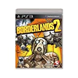 Take-Two - Borderlands 2 PS3