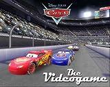 Disney Pixar Collection: 3 Games in 1 (Incredibles / Cars / Ratatouille)