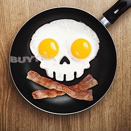 Halloween Skull and Crossbones...
