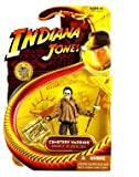 Indiana Jones Series 2: The Kingdom Of The Crystal Skull > Cemetary Warrior Action Figu...