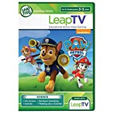 LeapFrog LeapTV PAW Patrol: Storm Rescuers Educational, Active Video Game