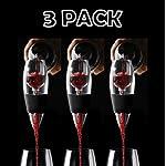 Vinturi Wine Aerator – Set of 3