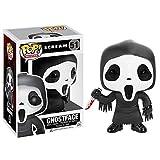 Ghostface: Funko POP! Horror Movies x Scream Vinyl Figure