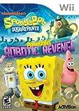 SpongeBob SquarePants: Plankton's Robotic Revenge (Nintendo Wii)
