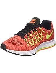 Nike Women S Air Zoom Pegasus 32 Print Running Shoe