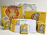*New* Albert's Insomnia Classroom Kit (Includes True Math Story Activity Book)