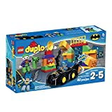 LEGO DUPLO Super Heroes The Joker Challenge 10544 Building Toy