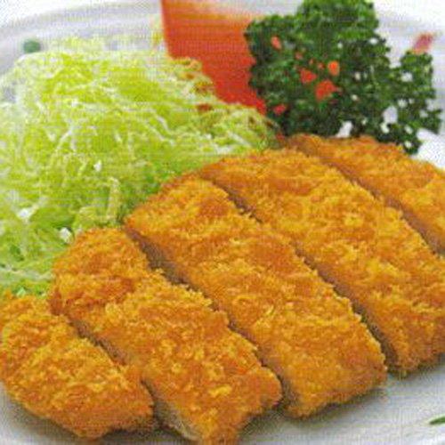 横浜ロースとんかつ (豚ロース) 5枚 冷凍食品