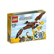 Lego Creator Fierce Flyer Building Sets