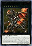 Yu-Gi-Oh! - Red-Eyes Flare Metal Dragon (CORE-EN054) - Clash of Rebellions - 1st Edition - Ultimate Rare