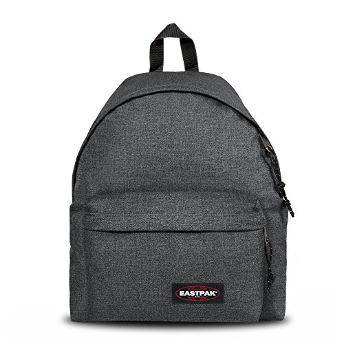 Eastpak Padded Pak'r Sac à Dos Loisir, Mixte, 40 cm, 24 L, Gris (Double Denim)