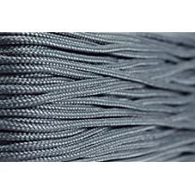 BoredParacord 95 Cord - Foliage Green - Type 1 Cord - 100 Feet On Plastic Winder - Bored Paracord Brand