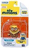 Minions Movie, Bored Silly Bob Mini Figure