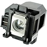 EWo S ELPLP53 V13H010L53 High Quality Projector Lamp Bulb With Housing Replacement For EPSON PowerLite 1830 1915 1925W EPSON VS400 EPSON EB-1830 1900 1910 1915 1920W 1925W