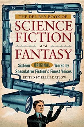 Amazon.com: The Del Rey Book of Science Fiction and